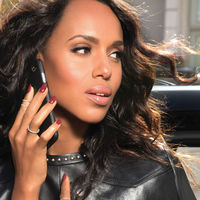 OPI: Kerry Washington