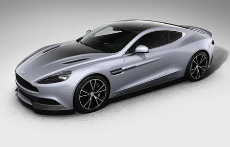 ¿Cómo celebra Aston Martin su centenario? Con ediciones limitadas