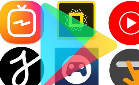 Las mejores apps Android en 2019 según el equipo de Xataka Android