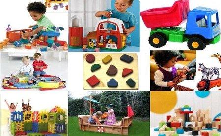 Guía de regalos de Navidad: niños de dos a cuatro años