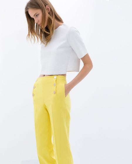 tendencia amarillo