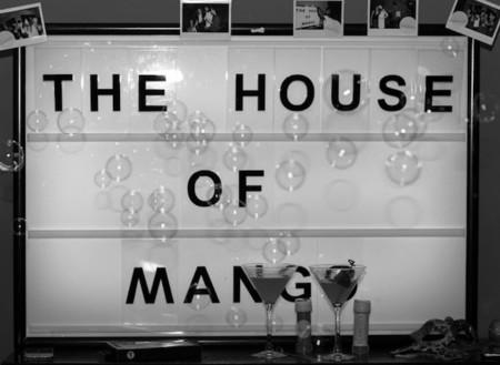 Las (ego)bloggers apuestan por Mango