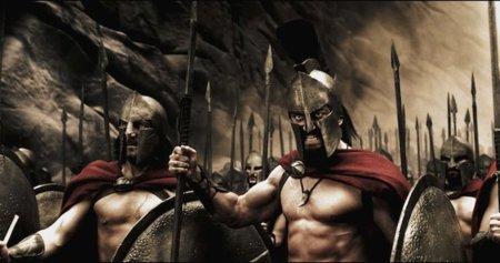 En busca del cuerpo espartano: dieta (y II)
