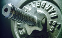 El entrenamiento con cargas ayuda a reducir la tensión arterial de reposo