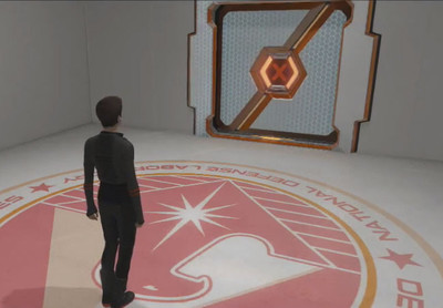 El primer DLC de 'Beyond: Dos Almas' es una prueba de obstáculos a lo 'Portal'