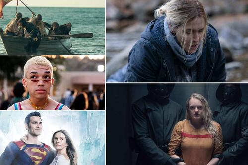 Las 13 mejores series en HBO de 2021 (hasta ahora)