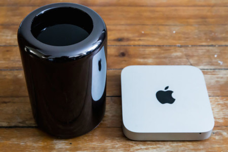 Mac mini Vs. Mac Pro