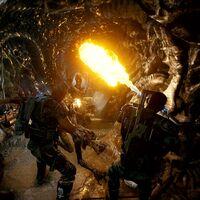Aquí van las mejores armas de Aliens Fireteam Elite para pintar las paredes de ácido