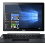 Switch Alpha 12, Acer crea su propio Surface con sistema de refrigeración líquida