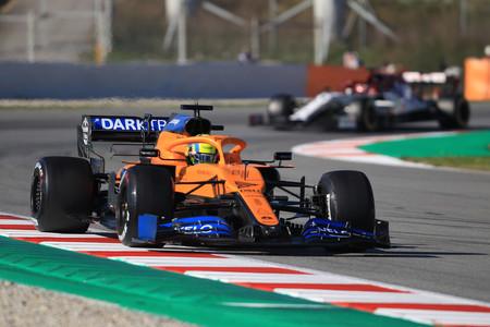 La Fórmula 1 no se parará aunque haya nuevos contagios por coronavirus en el paddock