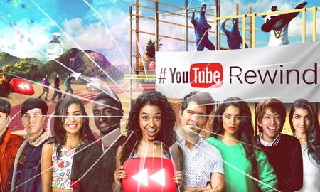 Tras varios años acumulando millones de dislikes, YouTube decide cancelar el 'Rewind' de 2020