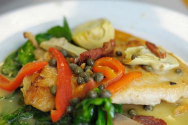 Consejos para cocinar aves en el microondas
