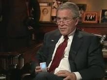 Bush: El iPod existe gracias al gobierno