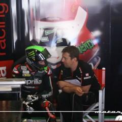 Foto 61 de 127 de la galería entrenamientos-desde-boxes-en-portimao en Motorpasion Moto
