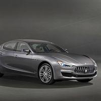 Más lujo y tecnología para el nuevo Maserati Ghibli GranLusso, un tridente que quiere ser autónomo