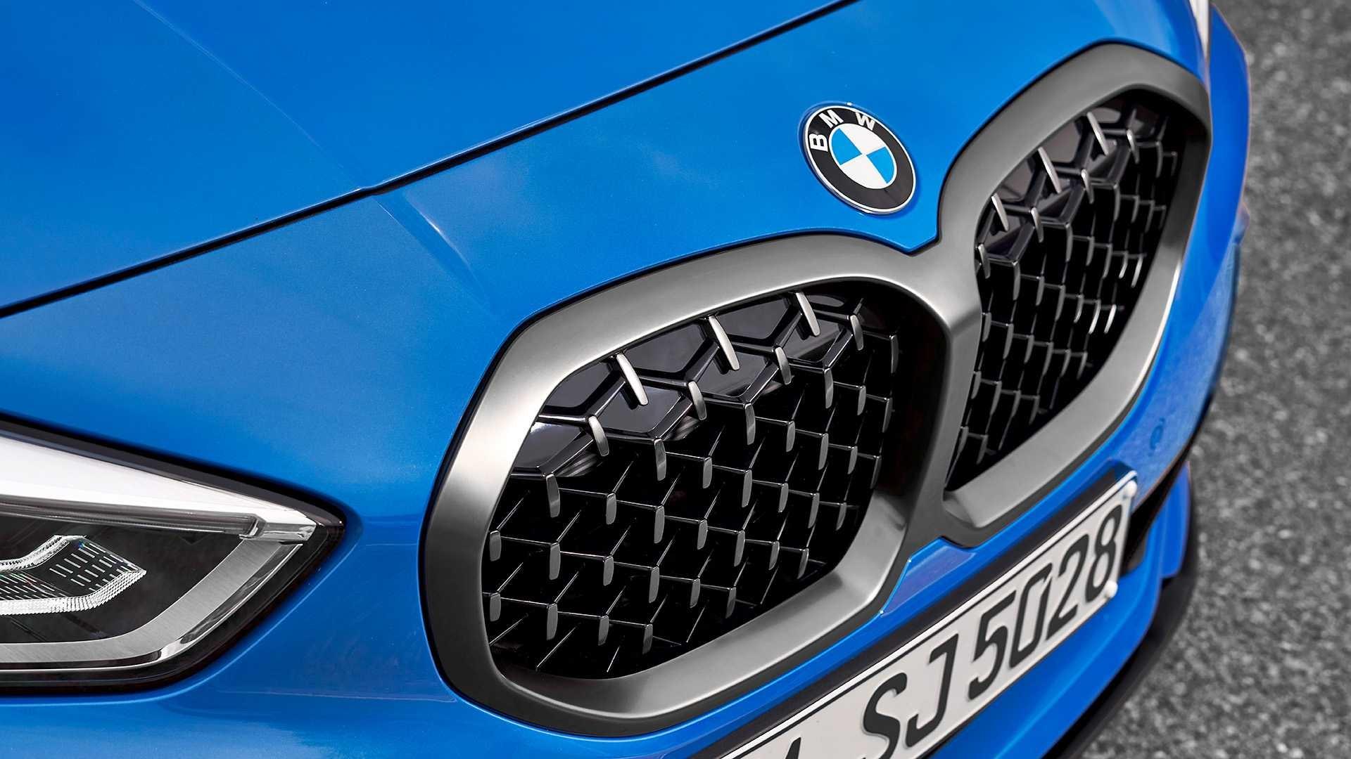 Foto de BMW Serie 1 2020 (39/66)