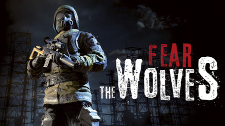 Fear the Wolves, un nuevo Battle Royale post-apocalíptico de los creadores de S.T.A.L.K.E.R.