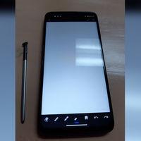 Nuevo Motorola con stylus: estas son las primeras fotografías que confirman su existencia