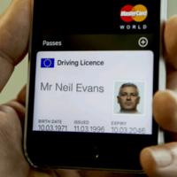 ¿Carnet de conducir en el iPhone? podría ser pronto una realidad