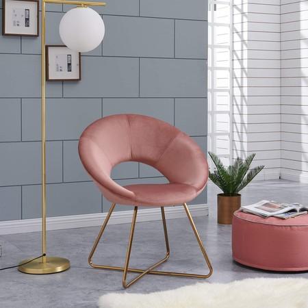 11 muebles y complementos deco para darle el toque rosa (y chic) a tu casa