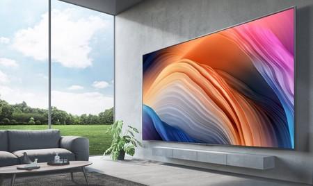 Xiaomi Redmi Tv Max 98 Pulgadas 4k