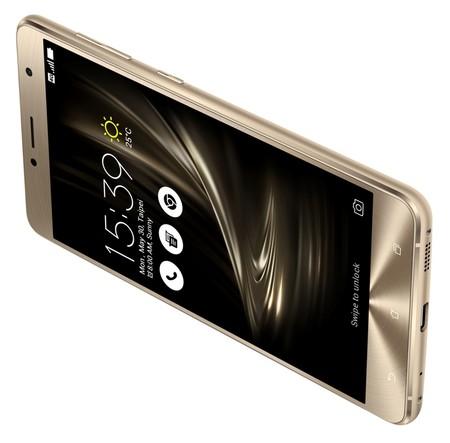 Zenfone 3 Deluxe 5 5 Sand Gold 12