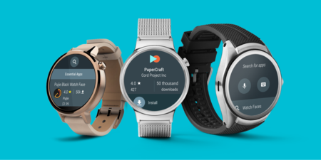 La mayor actualización de Android Wear se retrasa hasta 2017
