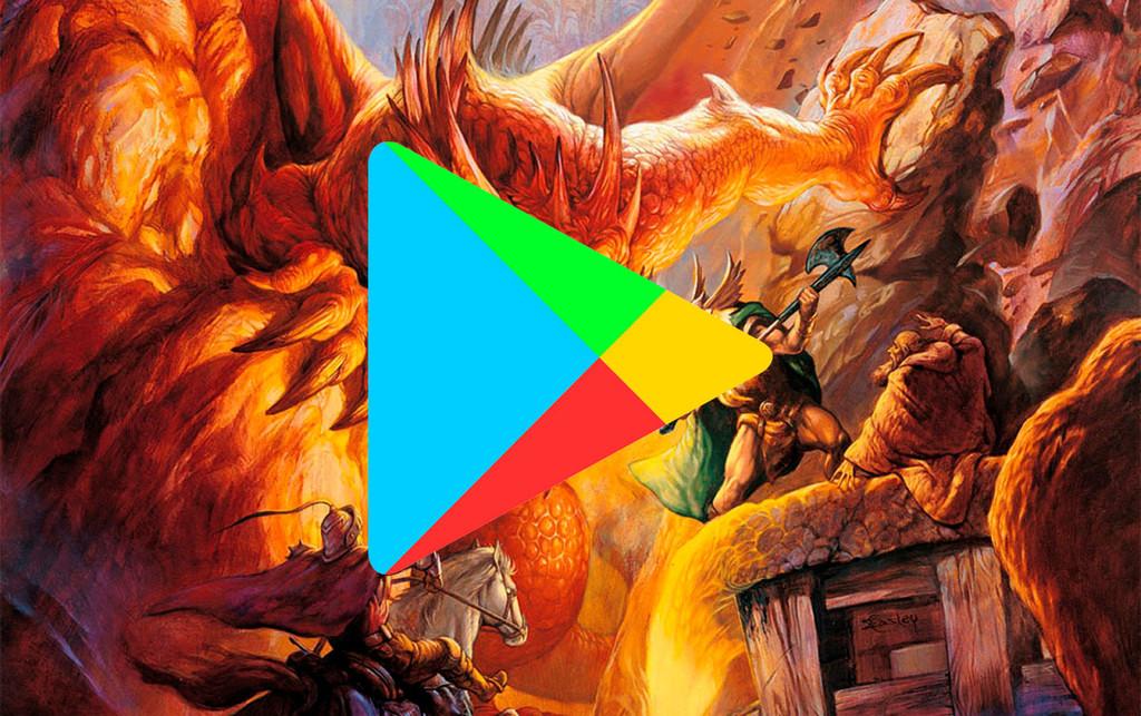 102 ofertas en Google® Play: apps y juegos gratis por exiguo asamblea y numerosos mas descuentos