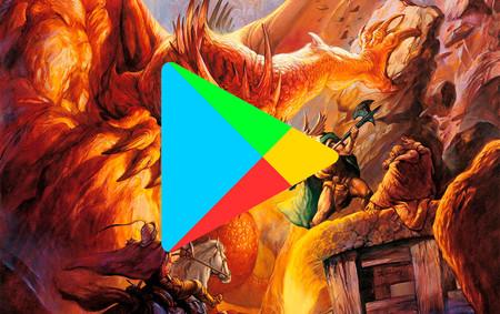 102 ofertas en Google Play: apps y juegos gratis por poco tiempo y muchos más descuentos