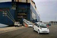 PSA Peugeot Citroën revisará su acuerdo eléctrico con Mitsubishi