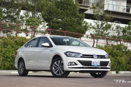 Volkswagen Virtus Mexico 2