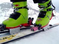 ¿Cuánto cuesta llevar el equipo de esquí en un vuelo?