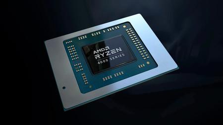 AMD Ryzen 4000 llegan a México: estas son las primeras laptops con procesadores de 7nm que podrás comprar