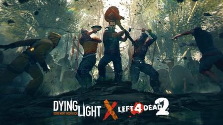 Dying Light llevará a cabo dentro de poco un crossover con Left 4 Dead 2