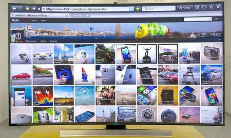 Smart Tv Flickr