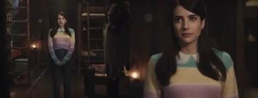 American Horror Story 9 ya tiene tráiler y los looks ochenteros de Emma Roberts nos han dejado con ganas de más