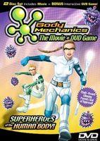 Body Mechanics, videojuego contra la obesidad