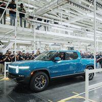 Rivian quiere salir a bolsa por 80.000 millones de dólares: casi lo mismo que vale hoy General Motors