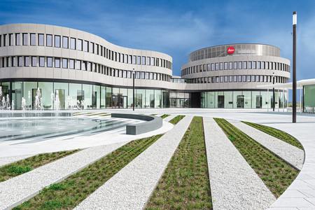 Leica se prepara para el futuro abriendo un centro de imagen computacional en Silicon Valley
