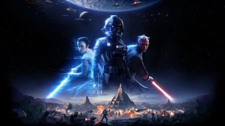 Star Wars: Battlefront II ha vendido menos de lo que esperaba EA y traerá de vuelta las microtransacciones