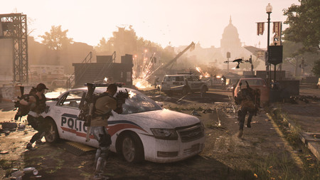 The Division 2 E3 2018 Screen 4