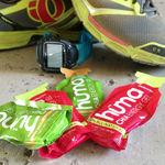 Cuándo tomar los geles en una maratón o media maratón