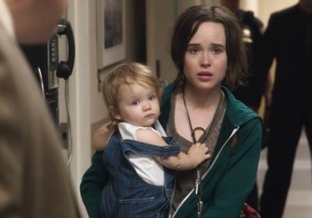 'Tallulah', tráiler y cartel del nuevo drama de Netflix con Ellen Page