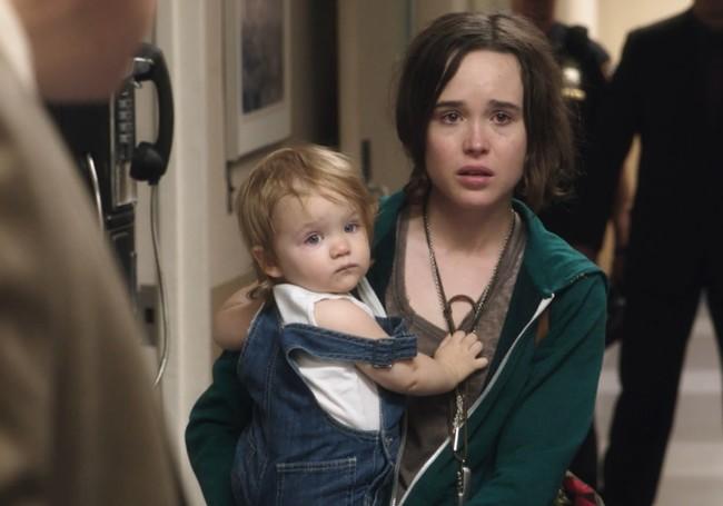 Ellen Page Tallulah