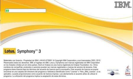 Por fin llega Lotus Symphony 3.0