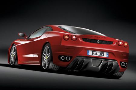 Ferrari 430 2
