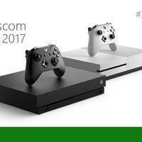 Microsoft detalla sus planes para la Gamescom y confirma el horario de su conferencia