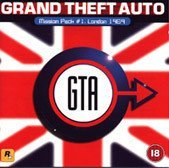 GTA: London, próximo título de la saga