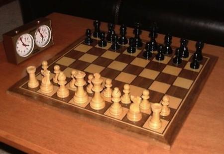 La parte del cerebro que desarrolla un experto en ajedrez, y otras partes del cuerpo que mejoran