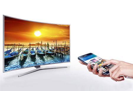 Samsung Suhdtv Smartphone